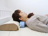 磁気治療器ソーケンの使用例-肩・首