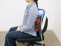 磁気治療器ソーケン使用方法-首・肩・腕12