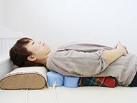 磁気治療器ソーケン使用方法-首・肩・腕11