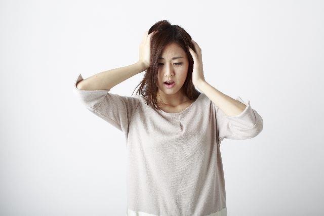肩のこりがストレスや心の疲労「うつ」を生むかもしれない!?