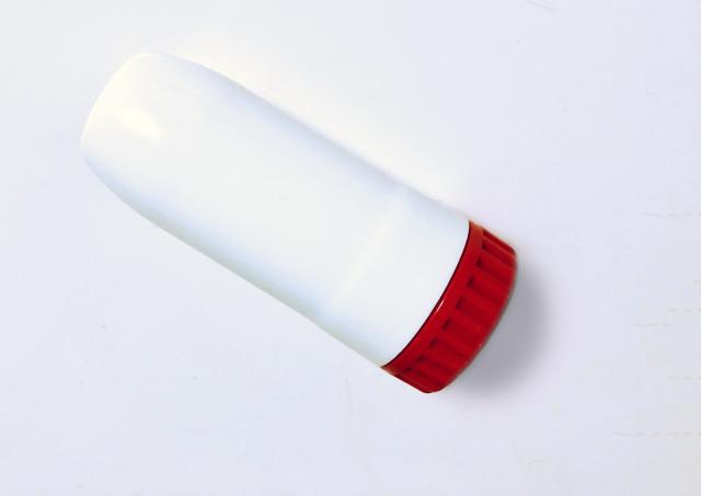 吸入ステロイド薬