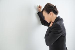 大人の喘息の原因
