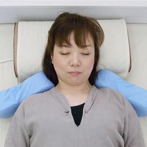 首・肩・腰の使用例