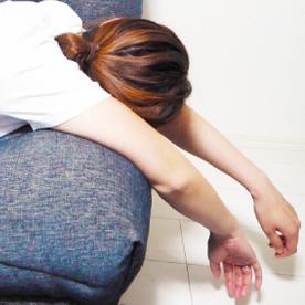 間違いだらけの腰痛の常識