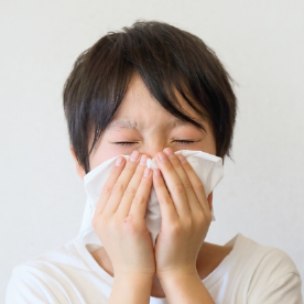 免疫とアレルギー